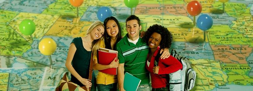 18036f6ea6364 Conquiste Seu Espaço Estudando Nos EUA